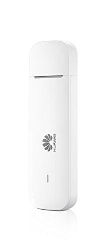 Huawei E3372 LTE - Módem (microSD, USB 2.0), Blanco