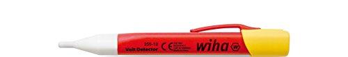 Wiha Spannungsprüfer Volt Detector berührungslos, einpolig, 230-1.000 VAC, 255 12