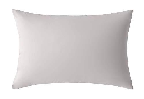 Kylie Minogue Savoy Blush Satin 200TC Pair of Housewife Pillowcases