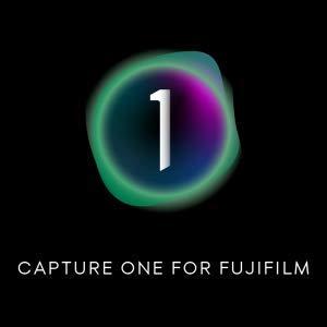 Capture One Fujifilm 20 – Bildbearbeitungsprogramm mit unbefristeter Lizenz und 13 Style Packs – Bildbearbeitungssoftware für Windows 7-10, MacOS und Fujifilm Kameras