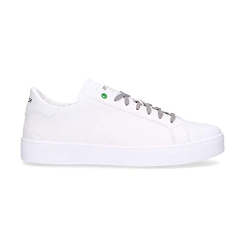 WOMSH Luxury Fashion Homme 190251 Blanc Baskets | Saison Outlet