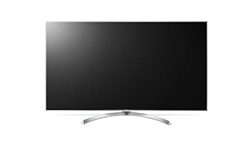 LG 55SJ810V - TV LED SuperUHD con Nanocells de 55 Pulgadas (Active HDR con Dolby Vision, Sonido Harman Kardon, webOS 3.5)