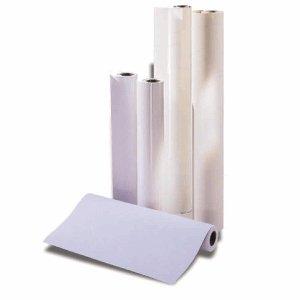 Inapa Carta per plotter 610mm x 50m 90G/MQ Bianco