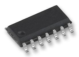 Best Price Square IC, 4000 LOCMOS, SMD, 4011, SOIC14 HEF4011BT by NXP