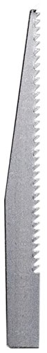 Excel Blades #27 Heavy Duty Saw Hobby Blade, 5 Pack, American Made Replacement Craft Knife Blades