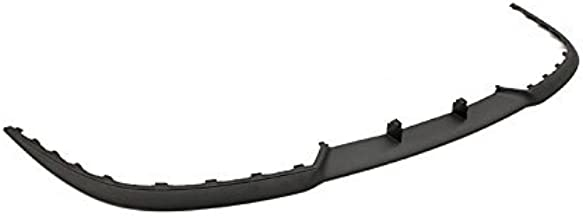 Front Bumper Cupra R Euro Spoiler Lip Valance Splitter for Audi A4 S4 RS4 A6 S6 RS6 C5 B7 B6 B5 S Line RS & VW Golf MK4 4 IV R32 + Volvo S60R V70R