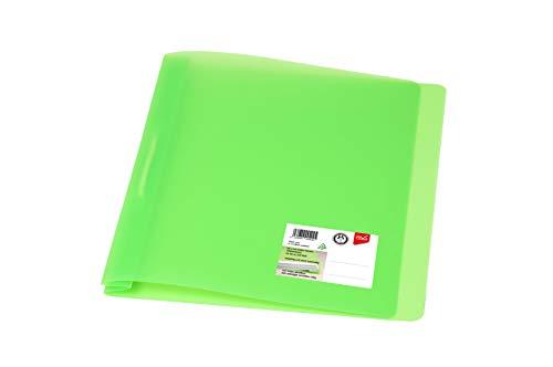 FLVG Schnellhefter grün, DIN A4 - Edition Onkel Schwerdt