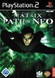 Matrix: The Path Of Neo