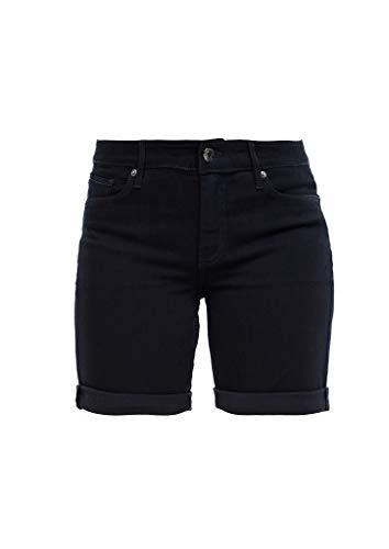 s.Oliver Pantalones Cortos de Jean para Mujer