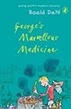 Puffin Modern Classics Georges Marvellous Medicine by Dahl Roald (2007-10-30) Paperback