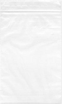 4″ x 6″ Clear 2mil Plastic Bags Ziplock Reclosable 4060 Baggies (Pack of 100)