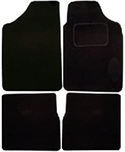 black car floor mats carpet mat 106