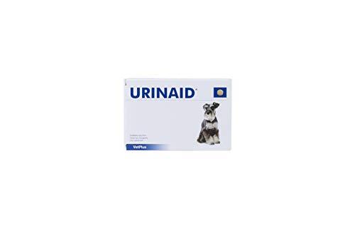 VetPlus Urinayd Envase con 60 Comprimidos