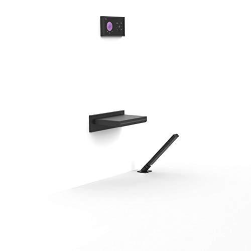 SHOWER TECHNOLOGY Kit electrónico de bañera termostático empotrado SHOWER TECHNOLOGY · Control elect