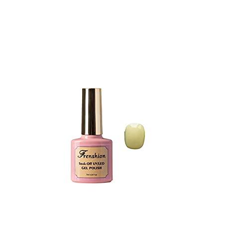 Juego de 7.3ML Esmalte de uñas semipermanente Soak off UV LED Gel Nail Esmalte de uñas de gel 06