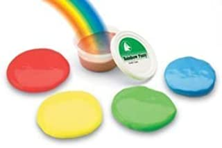 Norco Rainbow-Putty, Color: Medium Green, 6 oz