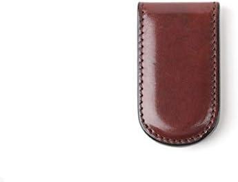 Bosca Dolce Collection - Money Clip