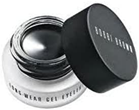 Bobbi Brown Long-Wear Gel Eyeliner No.1 Black Ink