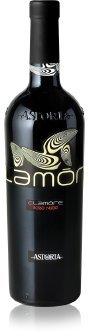 CLAMORE Rosso Nudo IGT Delle Venezie Astoria Vino Tinto Italiano (1 botella 75 cl.)
