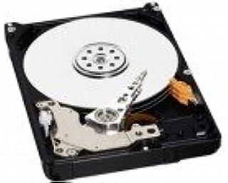 WESTERN DIGITAL 2.5インチ内蔵HDD 640GB Serial-ATA 5400rpm 8MB WD6400BPVT-R