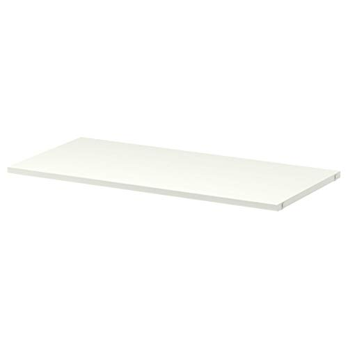 IKEA ALGOT plank wit (80x38 cm)