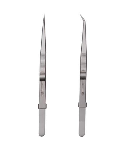 Tweezers, Precision Tweezers Set, A…