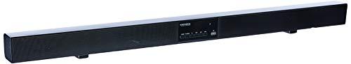 Sound bar, Mondial, Sound bar SB-01, Preto, Grande