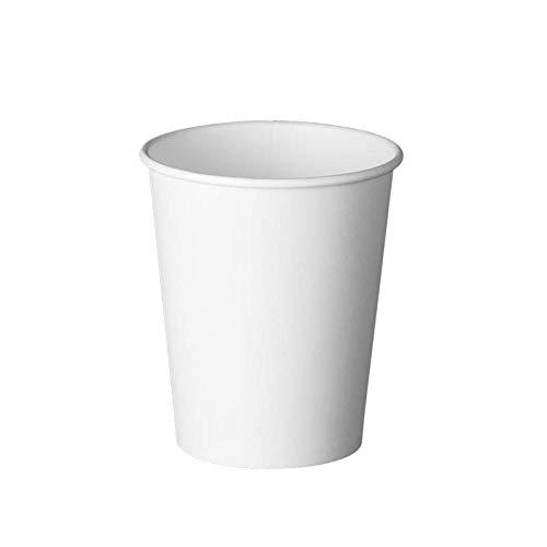 Vasos Cafe Desechables 240Ml vasos cafe desechables  Marca VASOMADRID