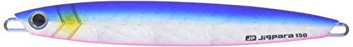 メジャークラフト ルアー メタルジグ ジグパラ バーチカル ショート #04 ブルーピンク JPV-180