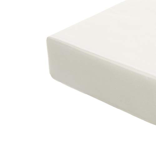 Obaby Foam Cot Bed Mattress (140 cm x 70 cm)