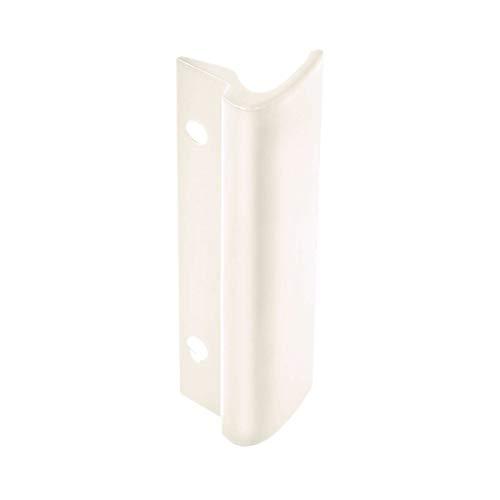 Alu Balkontür Ziehgriff Glasfalz, Farbe:Creme RAL 9001
