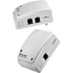GE TL86597 InstaJack Wireless Phoneline Jack