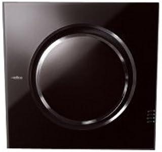 Elica 61614583A; Campana extractora MINI OM (BL/F/55); Color: Negro: Amazon.es: Grandes electrodomésticos