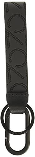 Porta CHIAVI UOMO - CALVIN KLEIN - K50K505789, Nero, 1