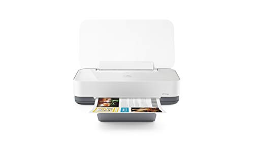HP Tango Smart Wireless Printer – Mobile Remote Print, Scan, Copy, HP Instant Ink, Works with Alexa(2RY54A)