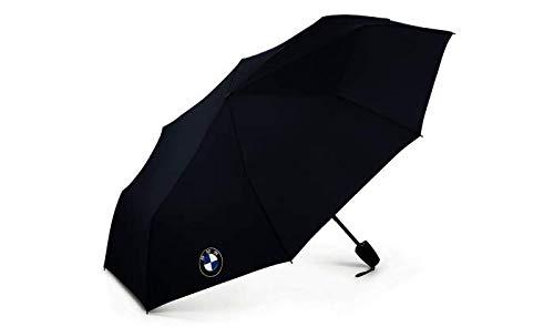 BMW Original Taschenschirm Logo dunkelblau - Kollektion 2020/21