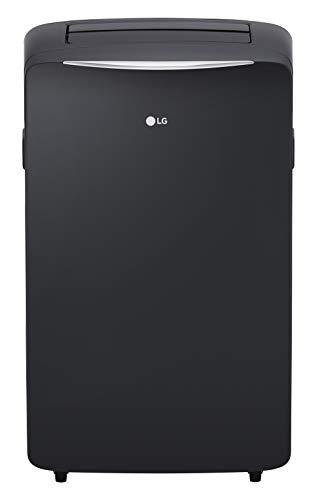 LG LP1417GSR 14,000 BTU Graphite Gray Portable Air Conditioner - Rooms up to 500 Sq. Ft