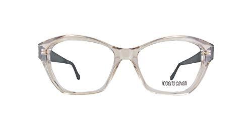 Roberto Cavalli RC5038 Gafas de sol, Beige (Beige Luc), 55.0 Unisex Adulto