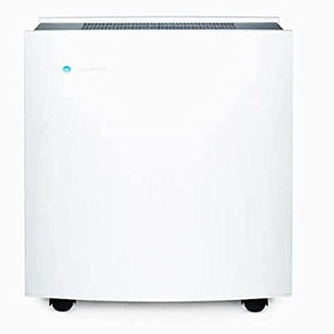 Blueair Classic 605 Air Purifier with HEPASilent Technology