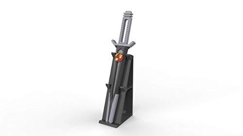 Terran Empire Dagger - Cosplay - 3D gedruckt