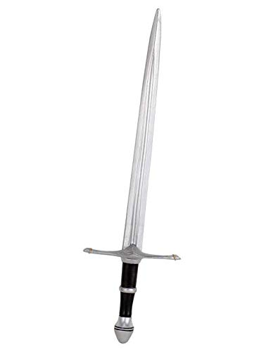 Rubie's Lord of the Rings Aragorn Costume Accessory Sword, As shown, 44.5-Inches