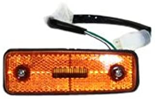 TYC 18-1153-40 Toyota Driver Side Replacement Side Marker Lamp