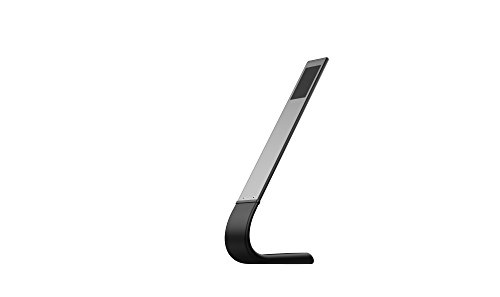 Luxe Eye Friendly LED Desk Lamp, USB Rechargeable, Cordless, up to 40...