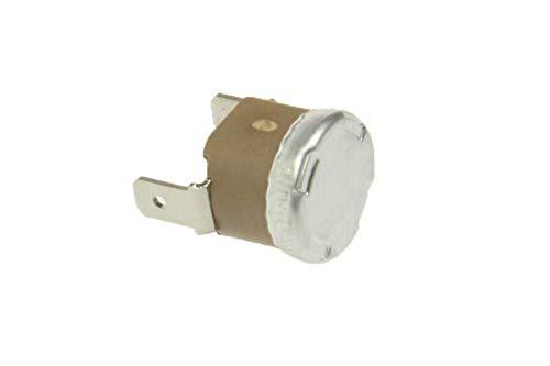 DeLonghi - Termostato 160 °C NC para plancha Stiromeglio PRO170 PRO180 PRO500 VVX