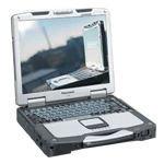 High specification Panasonic Toughbook CF-31 Laptop. High performance Intel i5 DUAL CORE 2.4GHz processor, Massive 8GB RAM, DVD multidrive, WIFI, 13.1