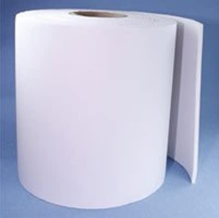 "900095 Padding Felt Adhesive White 1/4"" Thick 6""x2.5yd Orthopedic Rl Part# 900095 by Aetna Felt Corporation Qty of 1 Roll"