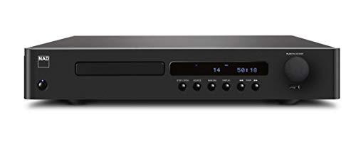 NAD CD-Player C-568 Graphite