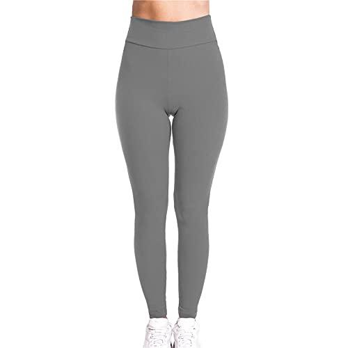 QTJY Pantalones de Yoga de Cintura Alta sin Costuras, Mallas Transpirables y de Secado rápido para Ejercicios de Fitness para Mujeres D XL