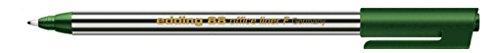 edding Fineliner edding 88 office liner F, 0,6 mm, grün