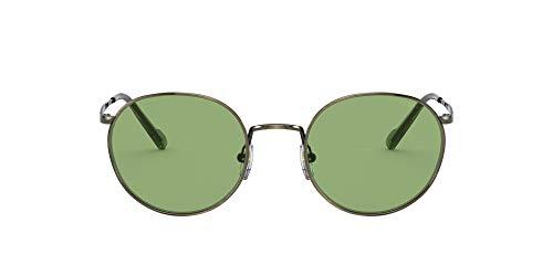 Vogue Eyewear Gafas de sol redondas Vo4182s para hombre